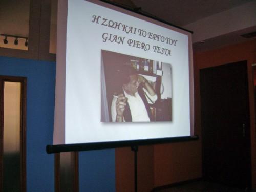 Presentazione GPT