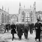 La cattedrale di Coventry