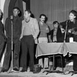 Canzoni popolari: il senso e la memoria