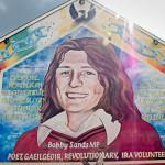 Bobby Sands: Il ritmo del tempo
