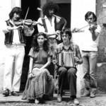 Il tema della guerra nella musica popolare piemontese
