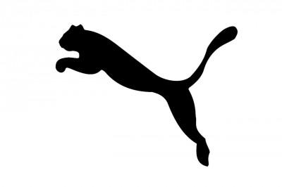 Logo Puma 10