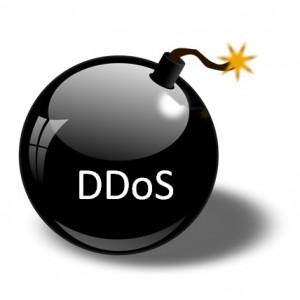 DDOS-bomba