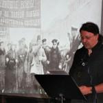 Rifiuto la guerra: intervista a Piero Purini