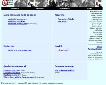 CCG 2003
