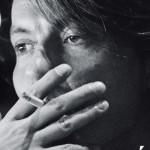 Fabrizio, i Bretoni, il fumo e la notte