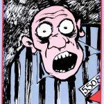 Dachau Express: livre et B.D. / libro e fumetto