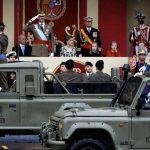 Il 12 Ottobre e il Nazionalismo Spagnolo