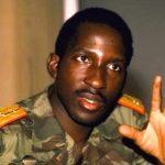 Il discorso di Thomas Sankara